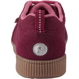 Reima Pasuri Chaussures Enfant, brick red